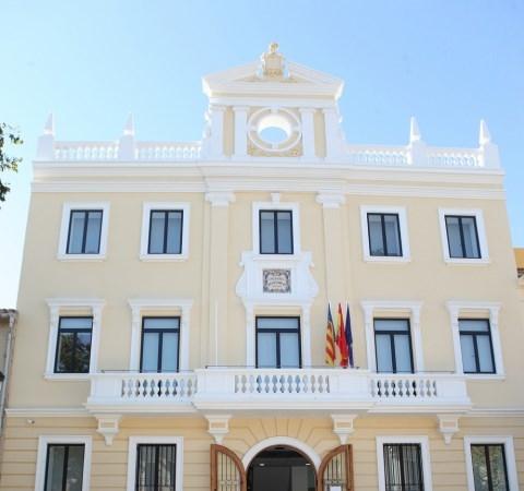 El Ayuntamiento de Godella adopta nuevas medidas para frenar a la COVID-19