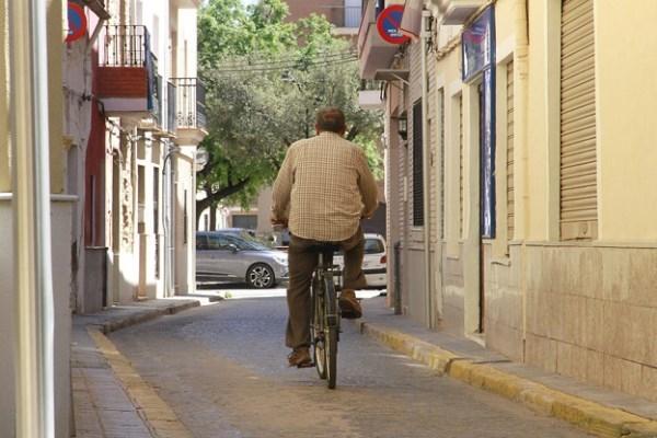 Desde el 12 de abril, las calles Coladors y Sant Pere de Puçol serán peatonales