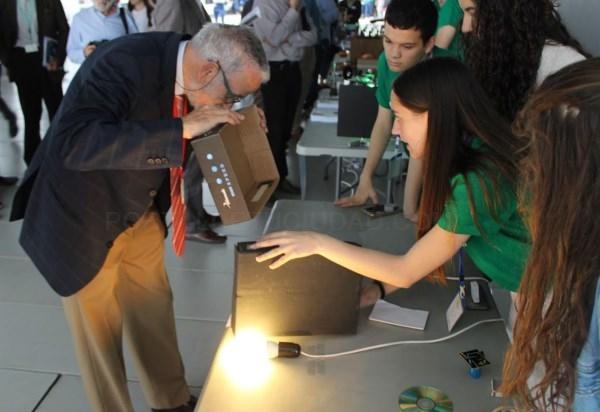 La feria-concurso Experimenta llega el domingo al campus de Burjassot para divulgar proyectos de ciencia y tecnología