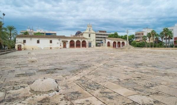 Burjassot aprueba por pleno el Protocolo de actuación en Los Silos con el Ministerio de Transportes y el Ayuntamiento de Valencia