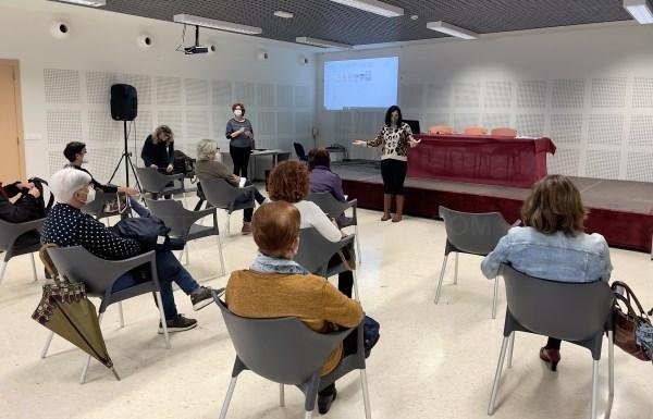 Alboraya convoca a las asociaciones con el objetivo de poner en funcionamiento el Consell de les Dones