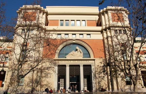 La Universitat de València ya es tercera de España en citas de artículos científicos, con un incremento anual de un 9,46%
