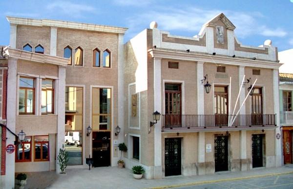 El Ayuntamiento de Alboraya propone utilizar parte del remanente positivo de tesorería para inversiones que quedaron pendientes por la COVID-19