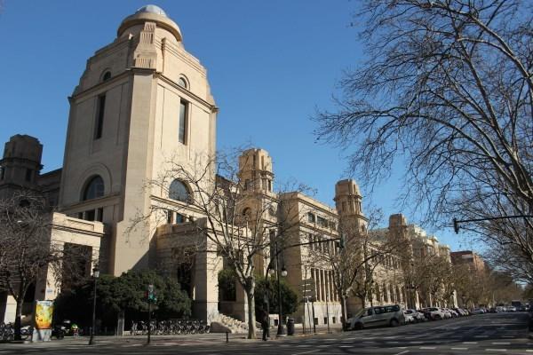 La Universitat de València mejora en visibilidad y presencia en Internet y ya es tercera de España en el ranking del CSIC Webometrics