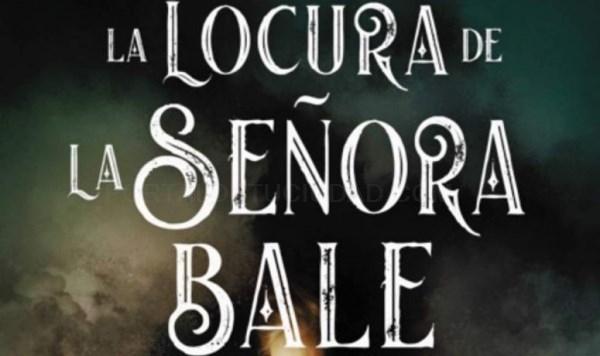 """El Club de Lectura de Burjassot vuelve a los encuentros presenciales con """"La locura de la señora Bale"""""""