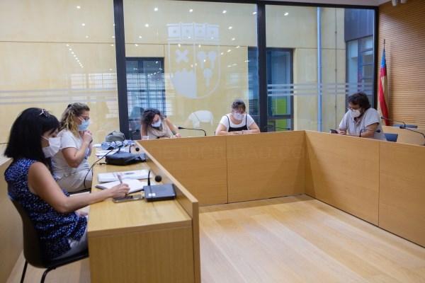 La concejalía de Participación Ciudadana de Godella presenta los proyectos que se desarrollarán con los Presupuestos Participativos del año 2021