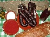 productos de extremadura en vallecas, cerdo ibérico en vallecas,