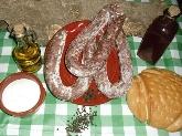 jamones ibéricos en vallecas, dulces extremeños en vallecas, productos típicos extremeños online