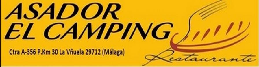 Asador El Camping La Viñuela