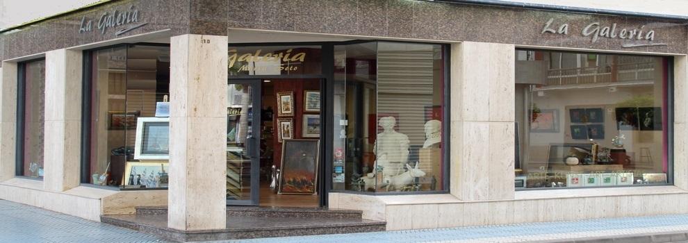Galería de Arte en Málaga
