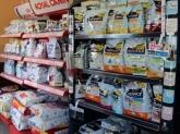 Alimentos para mascotas en Rincón de la Victoria