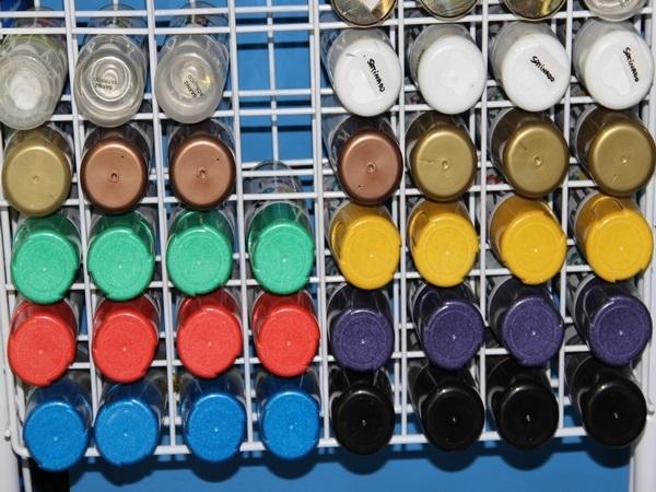 Pintura con precio económico en Málaga