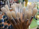 Fábrica de pinturas y tintes en Málaga