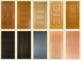Carpintería de madera, Almacenes de madera