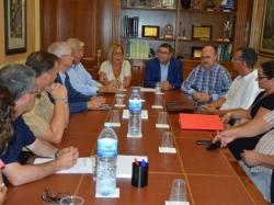 Educación ampliará la oferta de enseñanzas profesionales de música en el Conservatorio José Hidalgo, en Torre del Mar