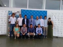 La Diputación de Málaga apoya el deporte olímpico y paralímpico andaluz a través del Plan Andalucía Olímpica 2016