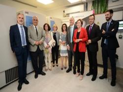 Andalucía acoge la sede de la mayor colección de cultivos microbianos para investigación del mundo