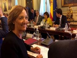 Andalucía reforzará la promoción de productos agrícolas con Reino Unido para potenciar el flujo comercial tras el Brexit