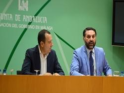 Andalucía prevé incrementar las pernoctaciones casi un 3% en verano, hasta alcanzar los 25,5 millones