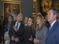 El Museo de Bellas Artes acoge la primera gran exposición del Año Murillo