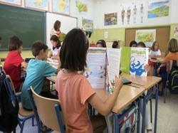 El alumnado andaluz de 4º de Primaria mejora en 10 puntos su comprensión lectora