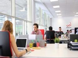 La Junta y Vodafone generan más de 300 empleos de emprendedores andaluces