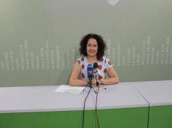Cerca de 2.250 menores de Vélez-Málaga se beneficiarán este año de las ayudas de cheque-libro