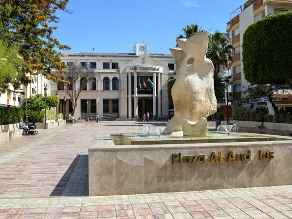 El Ayuntamiento adjudica la Redacción de la Revisión del PGOU de Rincón de la Victoria