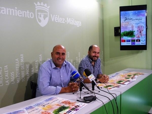 Vélez-Málaga apuesta por los más pequeños y convoca el primer concurso Chef Infantil