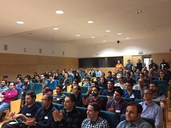DotNetMálaga presenta las novedades de desarrollo de software en tecnologías Microsoft en La Térmica