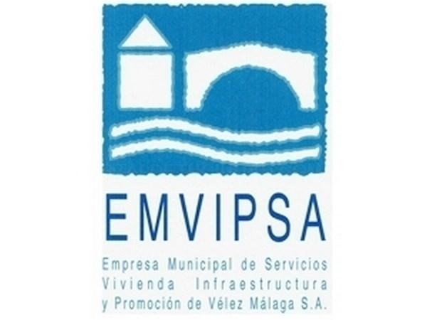 Bolsa de Empleo en la Empresa Municipal de Servicios, Vivienda, Infraestructura y Promoción de Vélez-Málaga, S.A. EMVIPSA.