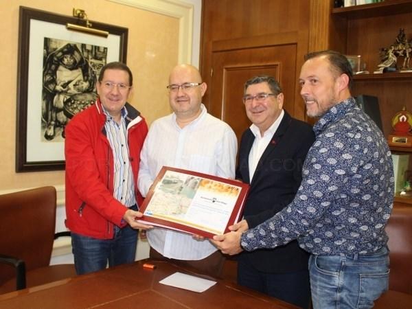 Infraestructura Vélez-Málaga ya dispone del proyecto técnico de peatonalización del tramo norte de la calle del Mar