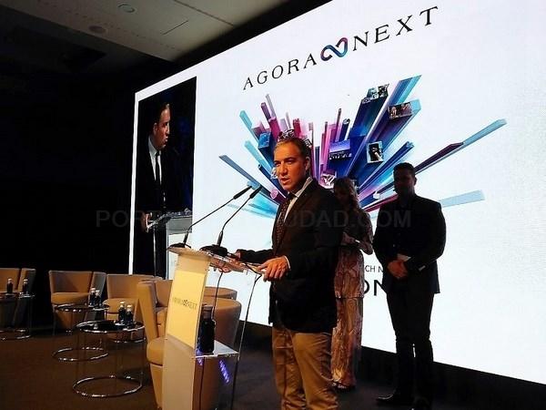 La Costa del Sol muestra su apuesta por la innovación y la transformación digital del turismo en la Conferencia Ágora Next