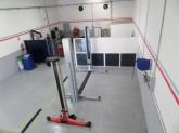 Aire acondicionado, Talleres mecánicos para automóviles y motocicletas