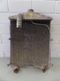 Reparación de radiadores