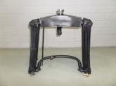 Fabricación de piezas de aluminio