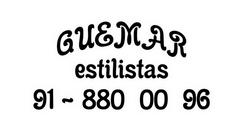 GUEMAR Estilistas
