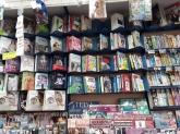 regalos en alcala de henares, librerias en alcala de Henares