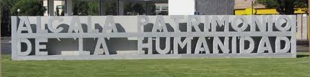 Alcalá Patrimonio de la Humanidad