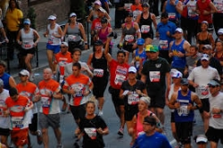 10.000 deportistas participarán en la VII edición de 'Madrid corre por Madrid'