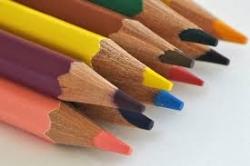 Material escolar para niños sin recursos