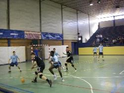 Inicio de la Liga de Balonmano para el Iplacea Juvenil el sábado 21.