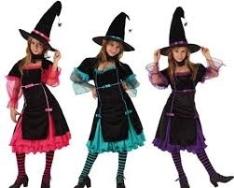 Campaña nacional de inspección de disfraces y máscaras de Halloween