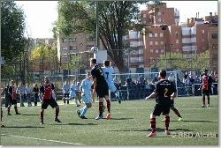 El RSD Alcalá se abona a los empates.