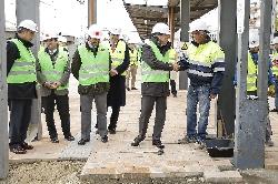 Se mejoran los andenes, vestíbulo y accesos de la estación de Cercanías de Torrejón