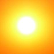 Previsión de altas temperaturas para hoy y mañana en la región