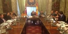 La Delegación del Gobierno ya tiene dispuesto el Plan de Nevadas 2014-2015