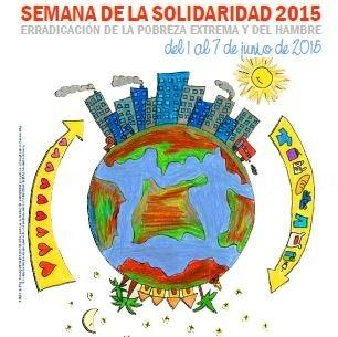 El Ayuntamiento de Alcalá organiza la Semana de la Solidaridad
