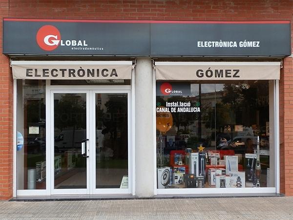 ELECTRONICA GOMEZ