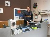 tienda electrodomésticos , reparación electrodomésticos manresa
